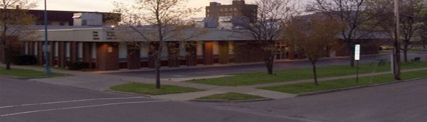 Olean Public Library